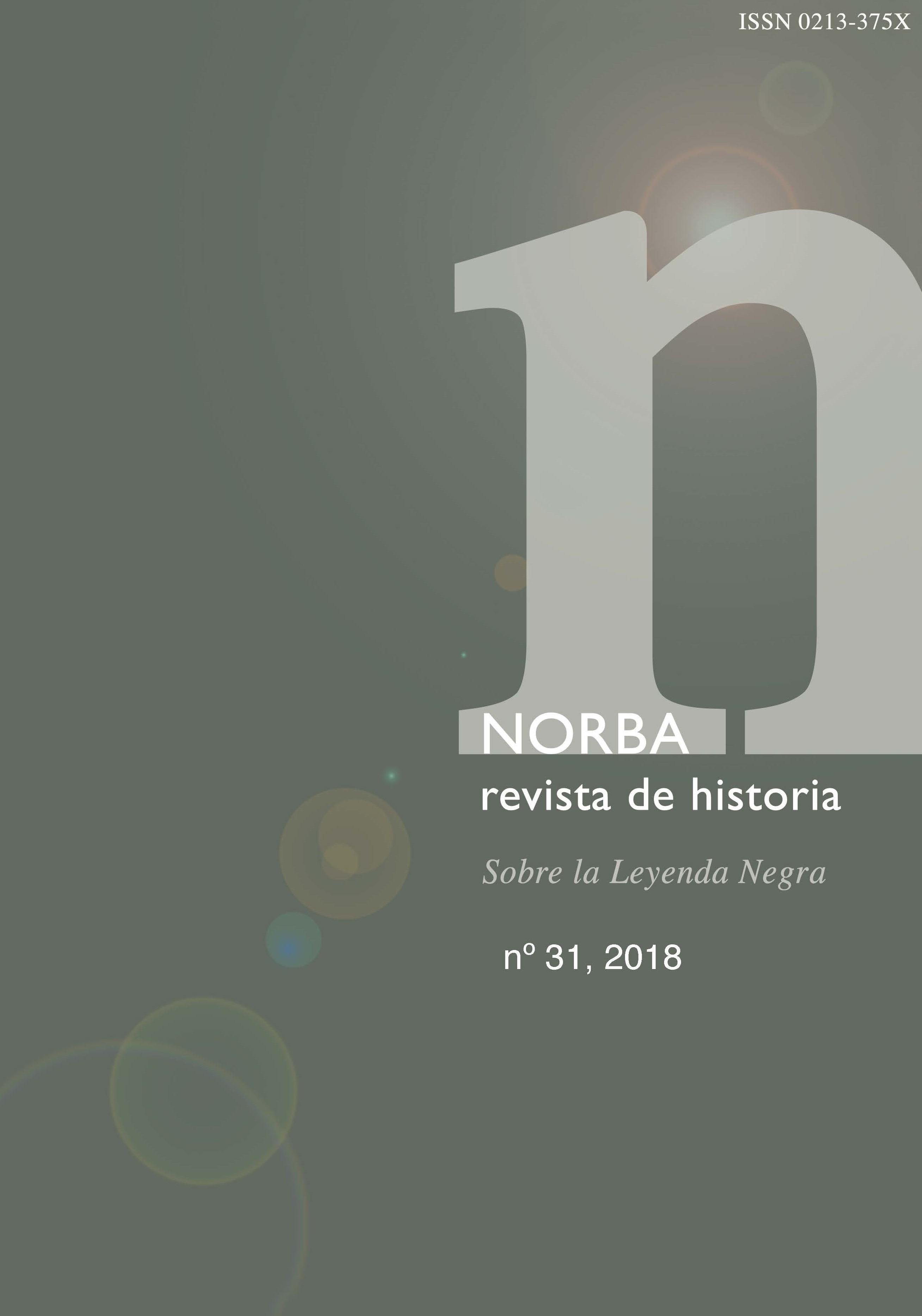 Norba. Revista de Historia