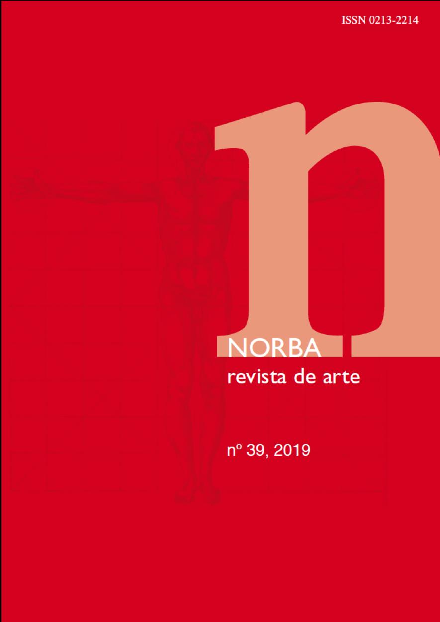 Norba. Revista de Arte